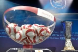 «Шахтер» и «Заря» узнали соперников на групповом этапе Лиги Европы