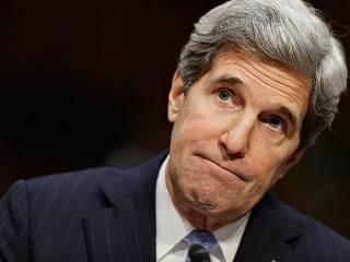 Керри рассказал о том, как договорился с Россией о прекращении огня в Сирии
