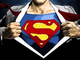 Чтобы быть порядочным, не нужно быть супергероем