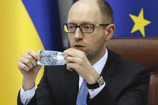 Остап Бендерович Яценюк. Махинатор и человек