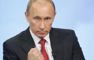 Что будет с Крымом, когда власть Путина в России закончится?