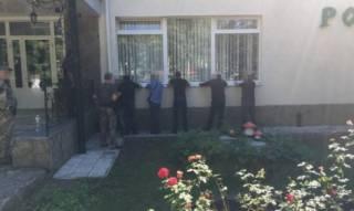 На Донбассе задержали 106 «авторитетов» на похоронах «вора в законе»