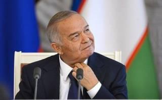 Госпитализирован президент Узбекистана