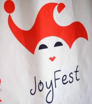 Не пропустите Фестиваль JoyFest-2016: в октябре киевлянам бесплатно  покажут спектакли из пяти стран мира