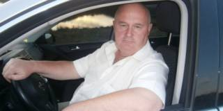 На Луганщине застрелен глава «ГАИ ЛНР». А его жена утоплена в ванной