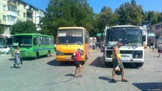 Севастопольским инвалидам отказали в бесплатном проезде
