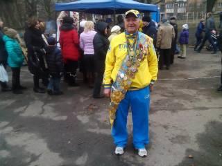 Чиж: Украинцы, попавшие на Олимпиаду – это герои