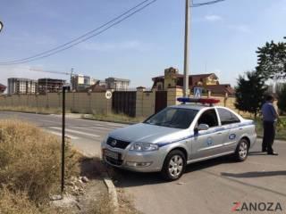 В центре столицы Киргизии прогремел мощный взрыв, есть жертвы