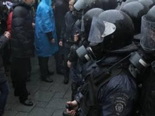 Суд отпустил активиста Евромайдана, помогавшего «Беркуту», под личное обязательство