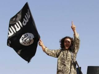 Исламское государство как продукт западного производства