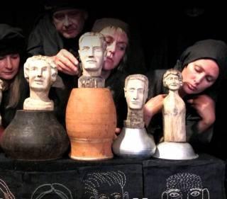 Не пропустите самый масштабный межгосударственный культурный проект  Литвы и Украины. Уже в сентябре