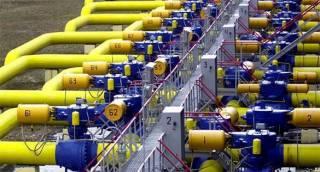 В Кабмине задумались об увеличении запасов газа