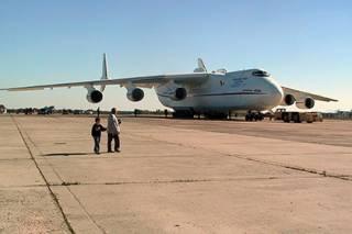 СМИ: Украина продала Китаю все права на Ан-225 «Мрия»