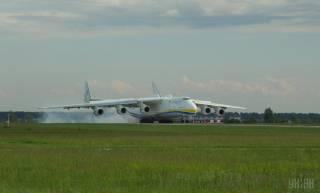 ГП «Антонов» опровергло информацию о продаже China airspace прав на Ан-225 «Мрия»