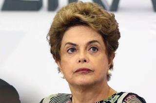 Депутаты объявили импичмент президенту Бразилии