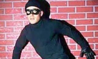 На Львовщине грабитель пытался спрятаться от полиции в... диване