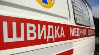 В Одессе обрушился балкон вместе с хозяйкой квартиры