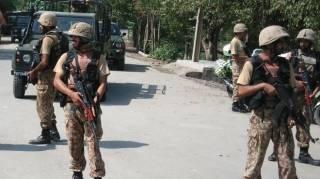 В Пакистане смертник совершил теракт. Погибли 11 человек