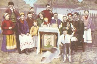 Хуто-хуторянка, или История одного переселения. Часть 79 (крестьянская семья в конце XIX века, продолжение)