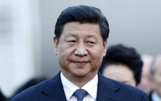В Китае стартовал саммит «Большой двадцатки»