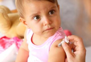 Правда о прививках в Украине