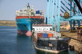 На турецком судне Mehmet Unlu возле порта «Южный» произошел бунт с поножовщиной