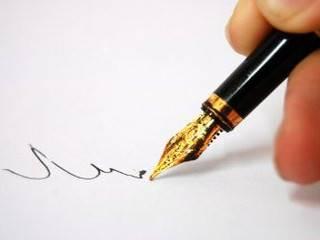 «С уваженьем, дата, подпись»: «Интер» написал письма в ГПУ, СБУ, МВД, полицию, но не все его получили