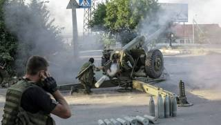 Ад в Шахтерске: трагедия 25-й бригады
