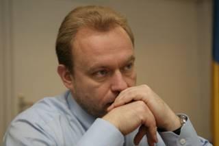 Василий Волга: У каждой политической партии, представленной сегодня в парламенте, есть свой хозяин