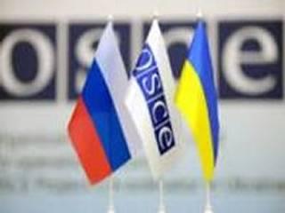 В Минске начались переговоры, которые могут привести к всеобъемлющему прекращению огня в зоне АТО