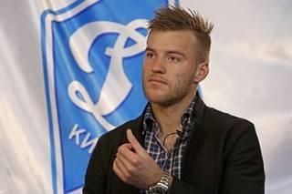 Андрей Ярмоленко: Президент клуба пообещал мне, что если будет предложение, то меня отпустят. Но так не произошло
