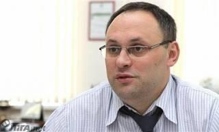 Луценко снова рапортует о задержании Каськива в Панаме