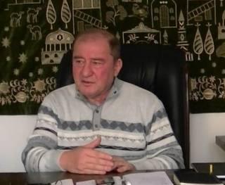 Умеров: Я останусь в Крыму