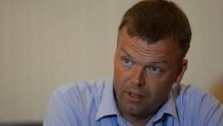 Сейчас есть реальная возможность положить конец войне на Донбассе, - Хуг