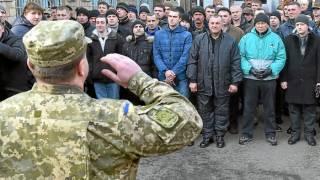 В Украине проведут специальную перепись населения. Для мобилизации