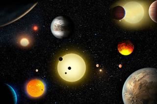 Британские астрономы опровергли существование «оси зла» во Вселенной