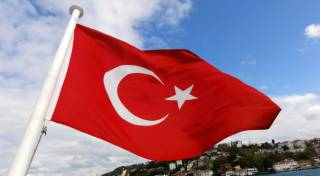 В Турции уволили мэров 24 городов