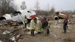 В деле об авиакатастрофе самолета польского президента в России внезапно появились новые факты