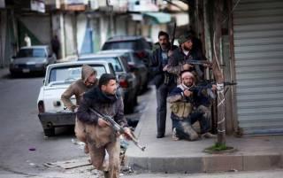 В Сирии вступил в силу недельный режим перемирия