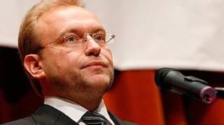 Волга: Свободных политических партий в сегодняшнем парламенте нет