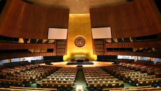 В Нью-Йорке открывается 71-я сессия Генасамблеи ООН