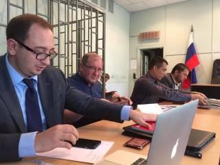 Оккупационный суд отклонил апелляцию Умерова