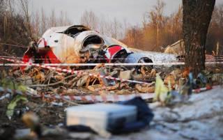 Польша намерена эксгумировать всех жертв катастрофы под Смоленском