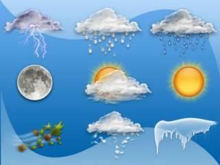 В Киев идет похолодание