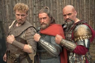 Кинокритик Филатов представил обозрение нового богатырского фэнтези «Сторожевая застава»