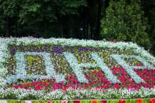 Гиперреальность «ДНР»: внушительная, но не внушающая