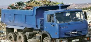 Николаев отказался принимать львовский мусор. «Мусоровозы» едут обратно