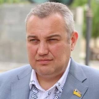 Глава Херсонского облсовета подал в отставку