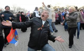 Российские выборы в украинском Крыму: финал предсказуем?