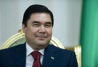 Туркменский лидер пошел по стопам своего предшественника